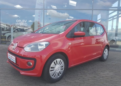 VW up 1,0 Bluemotion Move 60HK 3d